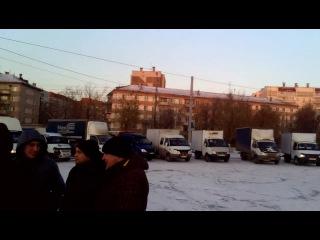 ВСТРЕЧА ГАЗЕЛИСТОВ У КАТЮШИ 23.11.2014