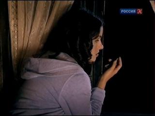 Гости из прошлого. Золото (1 сезон: 5 серия из 13) / Dead Gorgeous / 2010 /