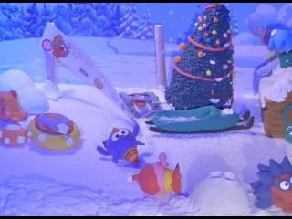 Сюрприз для Деда Мороза. 14.12.2014_15.00