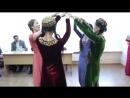 День узбекской и туркменской культур в СОМК