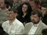 2011.09.11. Свидетельство и молитва о Павле Рудковском (Алексей Ледяев)