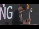 140921 Let's Rock Festival - 내가나에게 + Breed