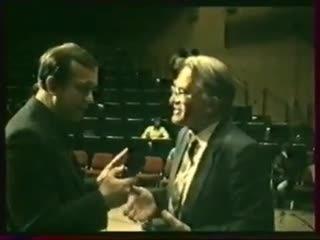 Влаиль Казначеев о космосе и о нас на закрытой конференции (Скрываемые факты: данной записи 25 лет)