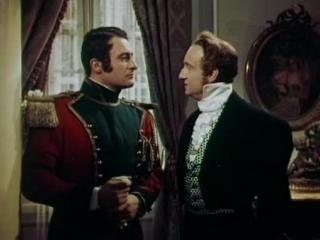 Граф Монте-Кристо (Le Comte de Monte Cristo) - DVDRip - CD1