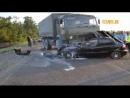 Аварии Грузовиков 2014 - Подборка ДТП #073 - дальнобойщики, фуры, ужасные аварии