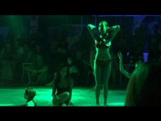 Bikini contest, Samui