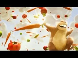 Pixar.Topo позитивный мультик