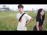[BTS] A PINK (ChoRong) - tvN