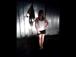 IceBucketChallenge Ірина Федець