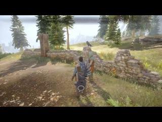 Dragon Age- Inquisition - Самая большая, самая красивая и самая эпичная игра BioWare (Обзор)