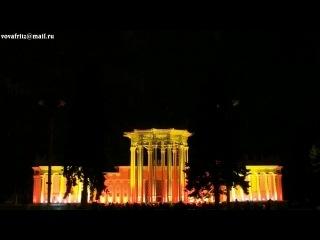 Круг света 2014 - Москва - ВВЦ