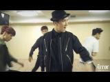 |Dance Practice| VIXX - ERROR