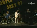 Ray Brown Trio &amp James Morrison - Umbria Jazz 1993