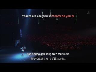 [Animelo Summer Live 2013] Nanri Yuuka - Mother land