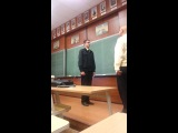 Дрищ студент :D