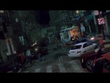 Splinter Cell Conviction Trailer