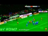 Hakan Çalhanoğlu nice free kick (vine) [BY#DM7]