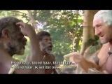 Что будет, если впервые показать аборигенам дикого племени краску для волос?