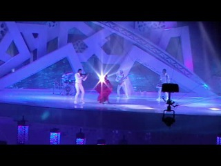 Kazan World - Sine ketem - Russia - Semi Final - Turkvizyon 2014
