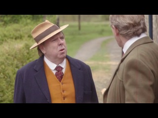 Замок Бландингс (1 сезон: 1 серия из 6) / Blandings (2013) ЛО / HDTVRip