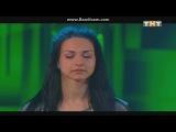 Не уходи - Ася Бабина--Танцы на ТНТ #танецжестов