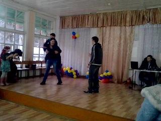 Сказка о спасение татарской царицы (часть 4)
