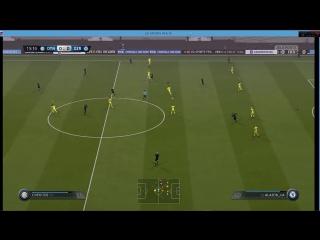 КУБОК CISPL 2 - 116 Dynamo_Spb - DoZoR 3 дополнительный матч - золотой гол ()