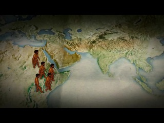 BBC Путешествие человека / Human Journey 3 Азия
