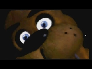 5 River Nights at Freddy's   Song