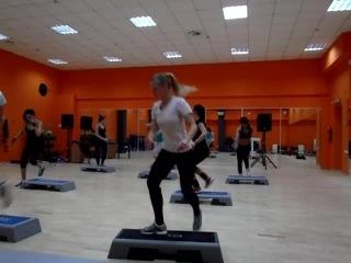 Краснопир step dance