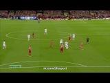 Ливерпуль 0:1 Реал Мадрид Лига Чемпионов UEFA УЕФА   Гол Роналду Ронни Криш Кришт Криштиану роналдо рони забил в ворота