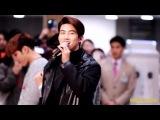 [Фанкам] 141229 2РМ - 10/10 (Taecyeon focus) @ JYPE Charity Concert at Samsung Medical Center.