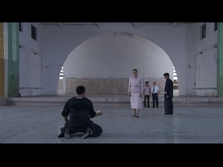 (Озвучка) Легенда о Брюсе Ли / Брюс Ли - человек легенда / Li Xiao Long chuan qi / The Legend of Bruce Lee 50 серия