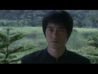 (Озвучка) Легенда о Брюсе Ли / Брюс Ли - человек легенда / Li Xiao Long chuan qi / The Legend of Bruce Lee 49 серия