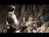 Озвучивание: Naoka & Sedrix | Shingeki no Kyojin: No Regrets | Вторжение Гигантов: Выбор без сожаления | Attack on Titan | O