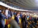 НСК Олимпийский Днепр (Днепропетровск) 0-1 Интер (Милан) Воины света!