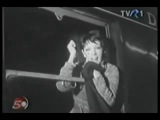 Мари Лафоре уезжает из Румынии. Отрывок песни Марии Тэнасе.