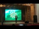 Отанға Ода! Гран-При Тараз 2014! Созвездие талантов конкурс-фестиваль!
