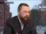 Герман Стерлигов в прямом эфире на 5-ом 27 февр. 2011 г.