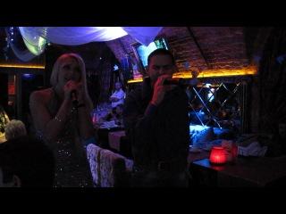 Ольга Федотова ft. Владимир Подоляка (Ани Лорак ft. Валерий Меладзе) - Верни мою любовь