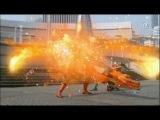 Mocni Rendzeri Super Samurai - 14(HR)