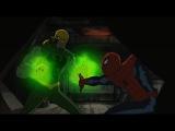 Великий человек-паук. 2-й сезон, 26-я серия.