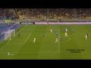 Днепр - Интер 0:1 | Обзор матча