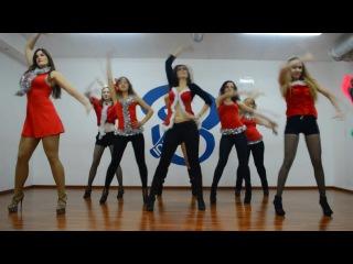 DS108 || Strip Plastic || Last Christmas (Choreo Daria Nazarenko)