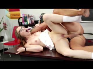 Nickey Huntsman [HD, all sex, big ass, TEEN, school-girls]