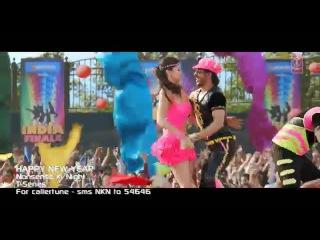 OFFICIAL- 'Nonsense Ki Night' VIDEO Song - Happy New Year - Shah Rukh Khan