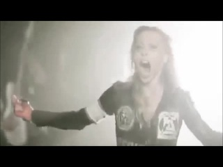 Angela Gossow VS Alissa White Gluz Arch Enemy