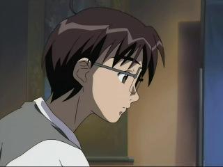 Любовь и Хина / Love Hina - 4 серия (Субтитры)