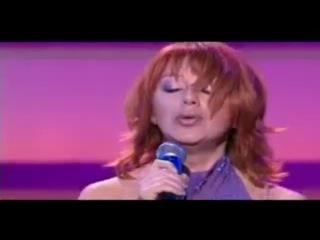 Алёна Апина - Параллельно любви (2003)