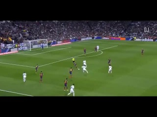 Krishtianu Ronaldu protiv Barselony El' Klasiko 2008 2015